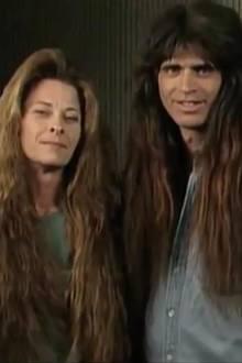 Wendy und Tim