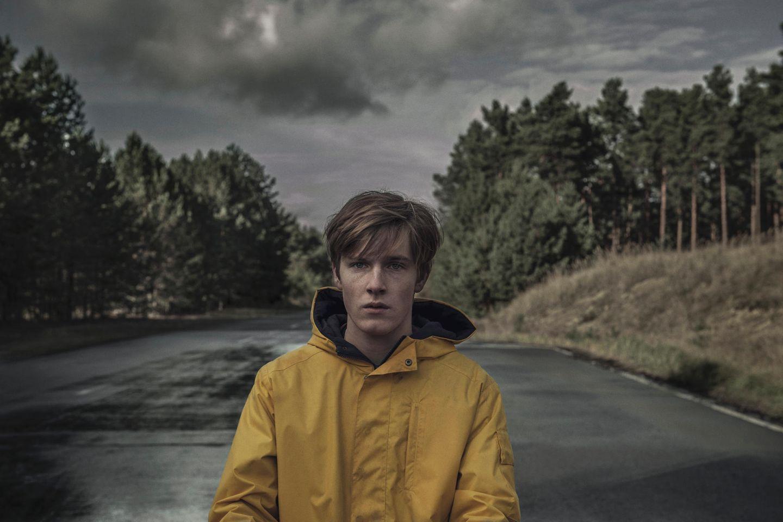 """Der erste Grimme-Preis für den Streamingdienst Netflix geht an die Mysterythriller-Serie """"Dark"""""""