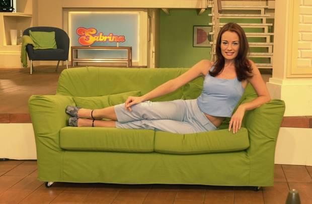 Sabrina staubitz hot