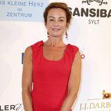 """Nach Moderationen im Bayrischen Fernsehen und für den Sender """"Das Vierte"""" wurde es ruhig um Sabrina Staubitz."""
