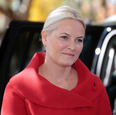 Prinzessin Mette-Marit