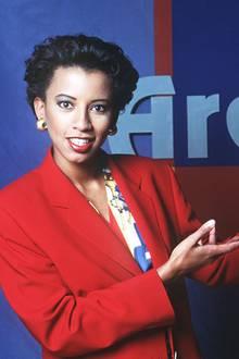 """Im Jahr 1994 kehrte der erste richtige Trash-Talk im deutschen Fernsehen ein. In der Talkshow """"Arabella"""" wurde es oft hitzig und gerne auch schlüpfrig. Ganze zehn Jahre moderierte Arabella Kiesbauer die Show auf ProSieben."""