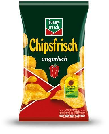 Diese Sorte kann die falschen Chips enthalten.