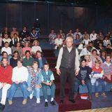 Als Pionier unter den deutschen Talkmastern gilt Hans Meiser. Ab 1992 wurde seine gleichnamige RTL-Talkshow gesendet. Die Quoten gingen durch die Decke – es regnete Preise. Nach fast zehn Jahren war Schluss.
