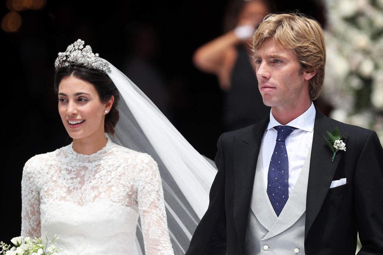 Alessandra und Christian von Hannover