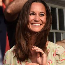 Pippa Middleton, Vogue Williams und Spencer Matthews