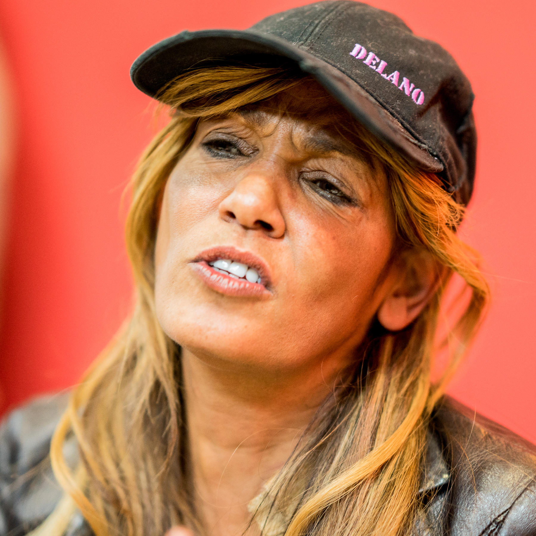 Nadja Abd el Farrag: Trauriges Nachwuchs-Drama
