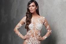 Hochzeitsmode: Fragwürdiges Brautkleid wird zum Internet-Hit