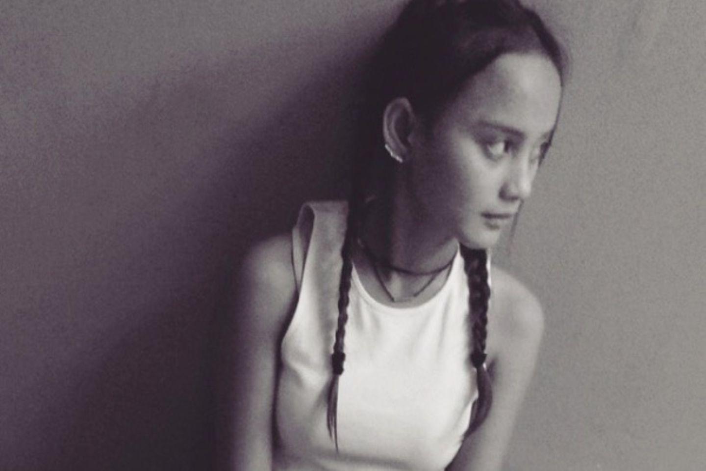 Vor zwei Jahren sah Rita Gaviola noch ganz anders aus. Ein einziges Foto hat ihr ein neues Leben ermöglicht.