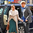 Fashion-Looks: Der Style von Meghan Markle