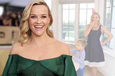 Resse Witherspoon Teaser