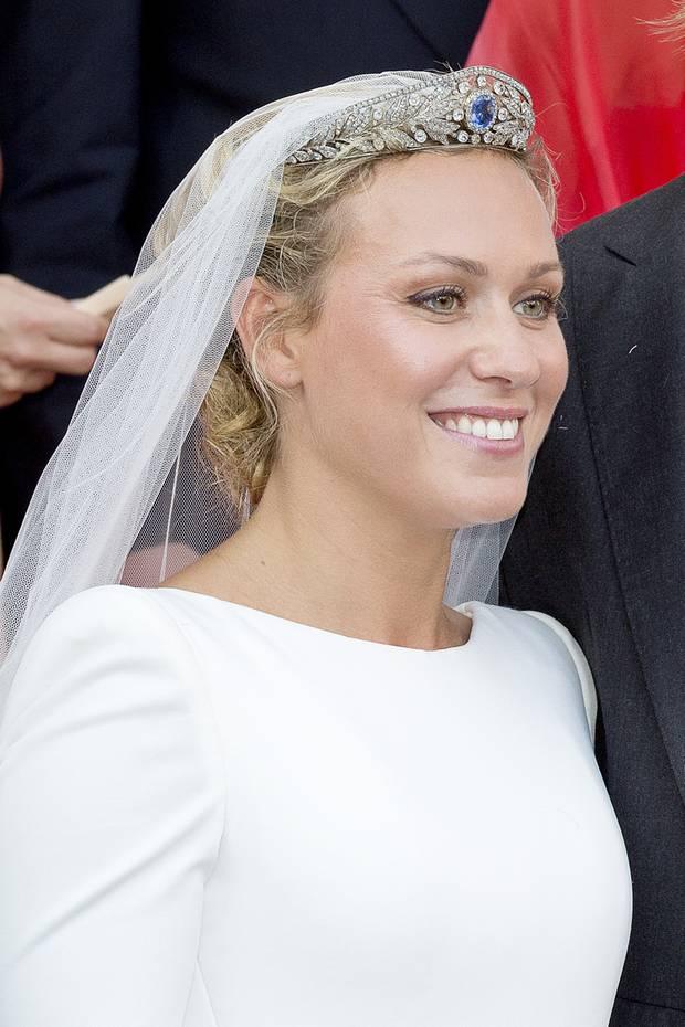 Hochzeitsfrisuren Der Stars Inspirationen Für Die Schönsten