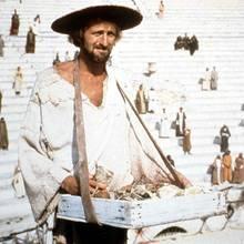 """Der Film """"Das Leben des Brian"""" ist an """"stillen Feiertagen"""", wie Karfreitag, verboten."""