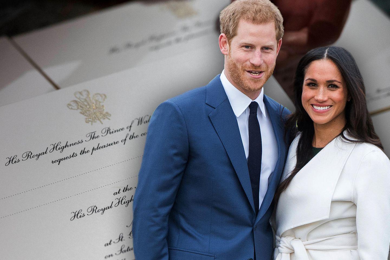 Prinz Harry Meghan Markle Die Obamas Kommen Nicht Zur Hochzeit Gala De