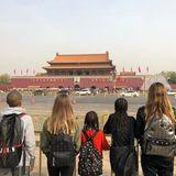 31. März 2018  Mit den Kids in China: Heidi Klum und ihr Nachwuchs besuchen Peking ...