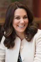 Nicht mehr lange, dann bringt Herzogin Catherine ihr drittes Kind zur Welt.