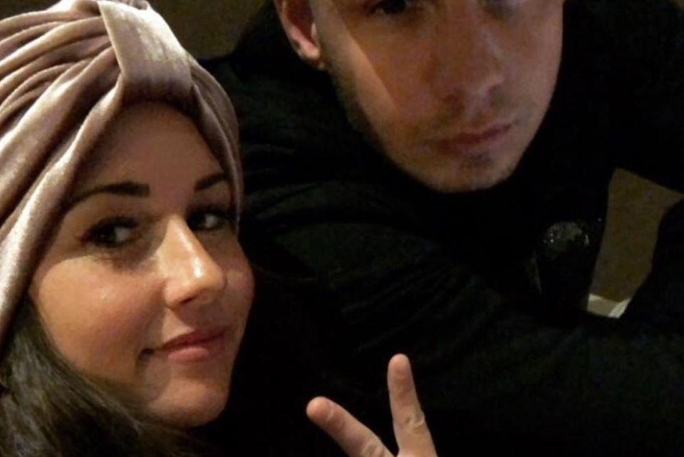 """""""Peace""""! Sarah und Pietro Lombardi haben Frieden geschlossen und feiern Ostern 2018 zusammen"""