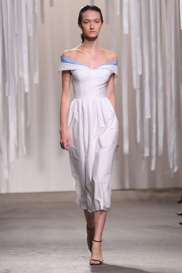 Großzügig Narciso Rodriguez Brautkleider Ideen - Brautkleider Ideen ...