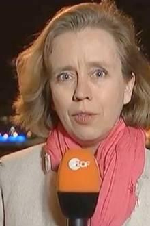 Britta Hilpert