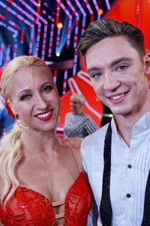 Heiko Lochmann und Kathrin Menzinger