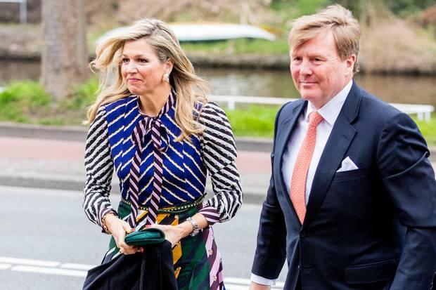 Royal-News: Neuigkeiten über Herzogin Catherine, Prinzessin Victoria & Co.