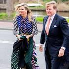 Máxima + König Willem-Alexander : Stinkefinger für das niederländische Königspaar