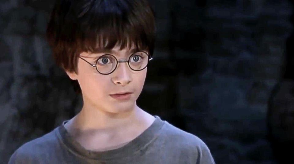 Harry Potter: Schule verbannt J. K. Rowlings Romane