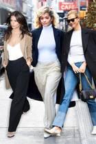 Style-Zoom - New Yorker Frühling: Diese Looks sind einfach lässig!