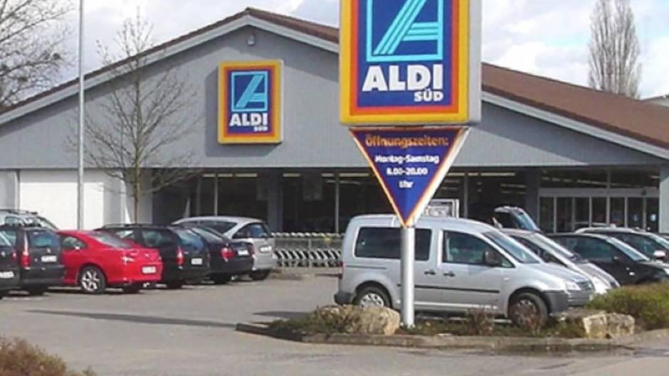 Günstig einkaufen, teuer parken: So wehrt Aldi sich gegen Falschparker