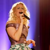 Erst Moderatorin, dann Live Act: Barbara Schöneberger rundet den Abend mit ihrer musikalischen Einlage ab. Das waren die GALA SPA AWARDS 2018 aus dem Brenners Park-Hotel & Spa in Baden-Baden.