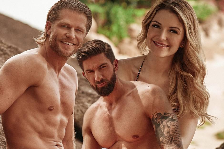 Bachelor in Paradise: Noch mehr Kandidaten | GALA.de