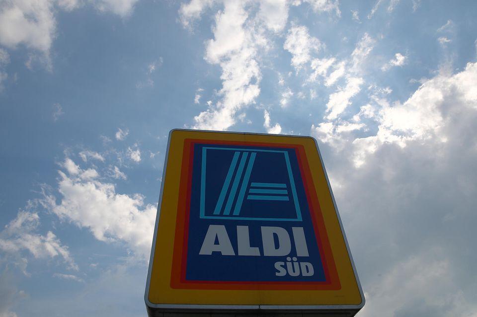 Aldi (Symbolbild)