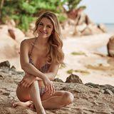 """Viola, 27, Friseurmeisterin  Beim Bachelor Sebastian Pannek hatte sie kein Glück. Hoffen wir für Viola bei """"Bachelor in Paradise"""" das Beste."""
