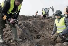 Schatzsuche : Dieser 13-Jährige macht auf Rügen einen Sensationsfund