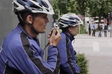 Fahrrad-Tuning: Polizei traut ihren Augen nicht, als sie diesen Radfahrer anhält