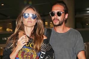 Heidi Klum und Tom Kaulitz: Ist zwischen ihnen schon wieder alles aus?