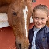 21. April 2018  Eltern Prinzessin Mary und Prinz Frederik stellen niedliche Fotos ihres Geburtstagskindes Isabella der Öffentlichkeit zur Verfügung. Ihre hübsche Tochter ist 11 Jahre alt geworden ...