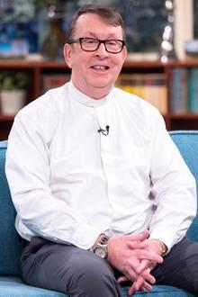 Vater Ray Kelly begeistert mit seinem unglaublichen Gesang nicht nur das Publikum.