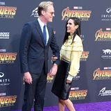 Paul Bettany und Jennifer Connelly