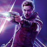 Halb Mensch, halb überirdisches Wesen und Anführer der Guardians of the Galaxy. Wir stellen vor: Satr-Lord alias Chris Pratt.
