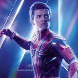 """Daran, dass Tom Holland seit 2016 der """"neue"""" Spider-Man ist, müssen wir uns erst noch gewöhnen."""