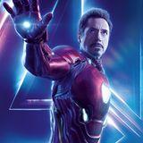 """Robert Downey Jr. gilt als einer der """"Ober-Avengers"""" und hat mit seinem roten Hightech-Anzug definitiv das coolste Kostüm."""
