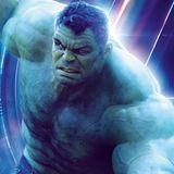 Groß und grün - so kann man Hulk wohl am einfachsten beschreiben. Doch wussten Sie, dass die Figur ursprünglich grau war?