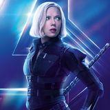 Scarlett Johansson ist ein wahres Style-Chamäleon. Für ihre Rollen erfindet sie sich immer wieder neu. Als Black Widow trägt sie ihr Haar als kurzen, platinblonden Bob.