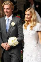 Poppy Delevingne und James Cook