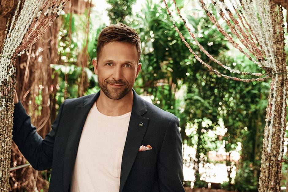 """Bachelor in Paradise""-Moderator Florian Ambrosius"