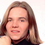 Der schüchterne Keyboarder Gunnar Astrup verzaubert die Mädels in den 90er Jahren mit seiner blonden Mähne und dem verträumten Blick.