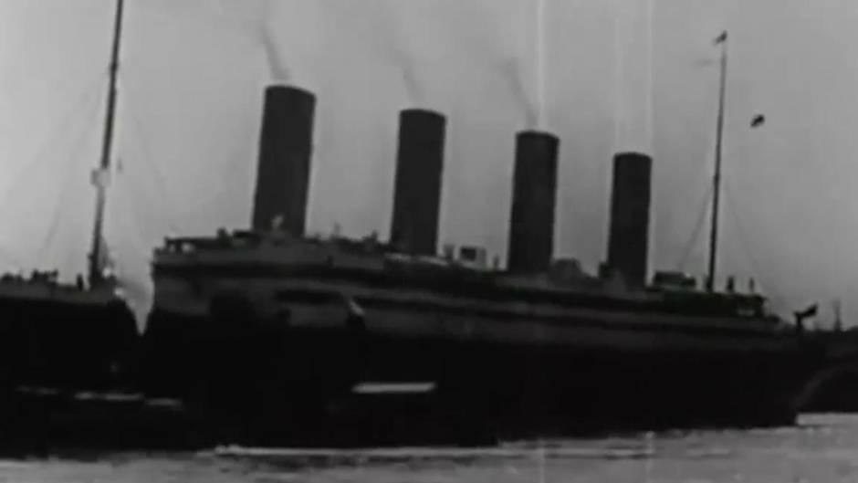 """Dokumentation: Darum müsste die Geschichte der """"Titanic"""" neu geschrieben werden"""