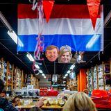26. April 2018   Für Groningens Souvenir-Shops ist der Königstag ein finanzieller Segen.