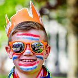 27. April 2018  Im ganzen Land wird der Geburtstags des Königs mit Musik, Straßenfesten und Festivals gefeiert – natürlich auch in Groningen und dieses Jahr mit Besuch des Königspaares!